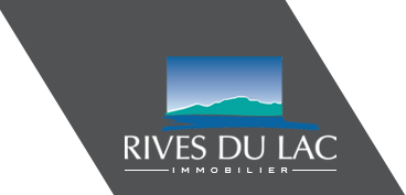 Rives du Lac Immobilier